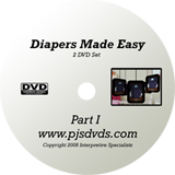 DIAPERS MADE EASY