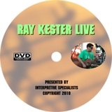 Ray Kester Live