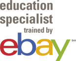 eBay Education Specialist logo
